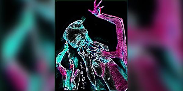 محسن البلاسي-من مجموعة: دمية تلعق الخيط الساقط من أعلى