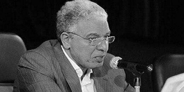 الشاعر والمترجم المصري: محمد عيد إبراهيم